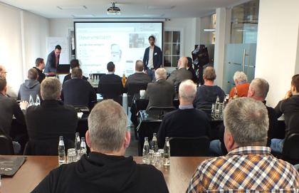 (Deutsch) Frühjahrs-Seminare 2016 neigen sich dem Ende!